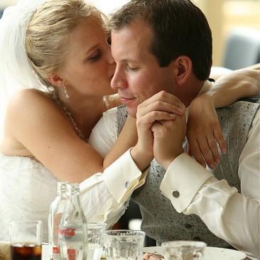 Bruiloft impressie 2