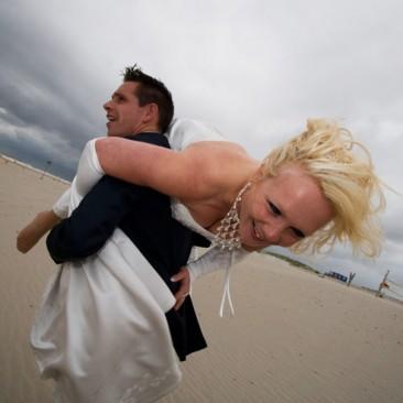 Bruiloft impressie 3