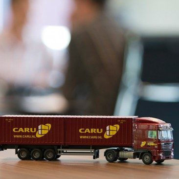 Caru Containers – Office