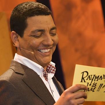Raymann is Laat!