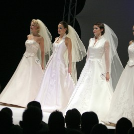 Love & Marriage Beurs – Catwalks