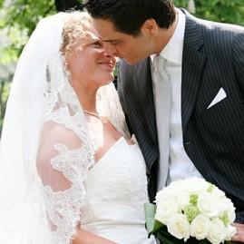 Bruiloft impressie 1